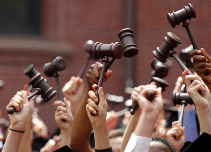 law-school-admission