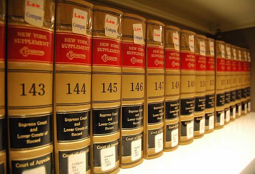 Law-school-books